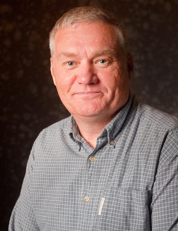 Lancaster Regional Campus headshots, Michael Kelley