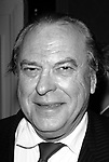 Rip Torn attending the 1997 Drama League awards luncheon on May 9, 1997 at the Hyatt Grand Ballroom, New York City.