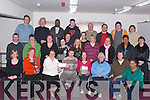 Front row seated l-r: Vichy Shanahan, Liberty Sacker,Ann Marie Foley(manager of Adapt),Liam McGaley, Maureen Clifford,Ciss O'ADAPT: Adult stuADAPT: Adult students from Tralee VTOS,Clash, who organised an Easter raffle in aid of Adapt,Tralee branch on Thursday. dents from Tralee VTOS,Clash, who organised an Easter raffle in aid of Adapt,Tralee branch on Thursday. Front row Connor, Clare Needham and Gladys Amazu. Middle Row l-r: Jim Crowley,Edel Connolly,Amanda O'Donnell,Margarita Reidy,Lorna Lacey,Nicola Moloney,Donna O'Brien,Bernadette Regan,Mary McGrath,Blessing Anyanwu and Kathleen O'Donnell.Back row l-r: Brian Newman,Lorcan MacHale,Danny Lomata,Thomas Moroney,Pat Dowling,Denis Dineen,Roy Lonergan and Mary Galvin...   Copyright Kerry's Eye 2008