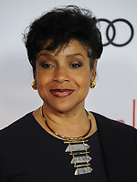 www.acepixs.com<br /> <br /> November 15 2017, LA<br /> <br /> Phylicia Rashad arriving at the Television Academy's 24th Hall of Fame Ceremony at the Saban Media Center on November 15, 2017 in Los Angeles, California.<br /> <br /> By Line: Peter West/ACE Pictures<br /> <br /> <br /> ACE Pictures Inc<br /> Tel: 6467670430<br /> Email: info@acepixs.com<br /> www.acepixs.com