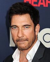 "NEW YORK CITY, NY, USA - MAY 12: Dylan McDermott at the New York Screening Of HBO's ""The Normal Heart"" held at the Ziegfeld Theater on May 12, 2014 in New York City, New York, United States. (Photo by Celebrity Monitor)"