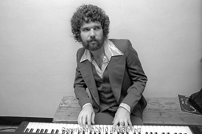 Chuck Leavell, Oakland Coliseum, Oct. 23, 1975, 18-9-4