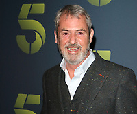 Channel 5 2020 Upfront Event at the St. Pancras Renaissance Hotel, London on November 19th 2019<br /> <br /> Photo by Keith Mayhew