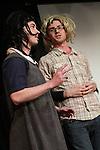 Team Submarine at Sketchfest NYC, 2011. UCB Theatre.