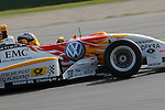 Formel 3 Cup : Hockenheim : 29/30 May 2010