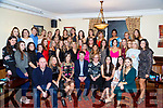 Staff  of CH Chemist Tralee held their Christmas Party in The Imperial Hotel,Tralee on Saturday night.