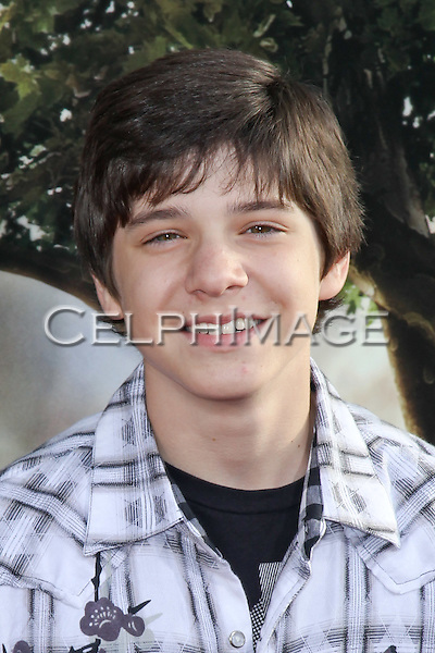 BRAEDEN LEMASTERS.arrives to the Los Angeles Premiere of 'Flipped,' at the Cinerama Dome/Arclight Theater. Hollywood, CA, USA.July 26, 2010. ©CelphImage