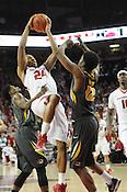 Men's basketball: UA vs Missouri