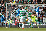 Dedryck Boyata heads in the fourth goal
