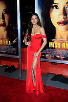 "LOS ANGELES - JAN 30:  Dania Ramirez at the ""Miss Bala"" Premiere at the Regal LA Live on January 30, 2019 in Los Angeles, CA"