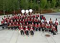 2014-2015 KHS Band
