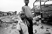 Guekedou, Guinea<br />