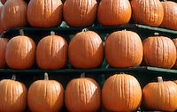 Circleville Pumpkin Festival, central Ohio