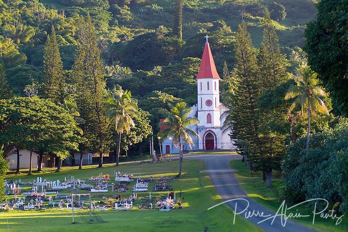 Poindimié, Eglise de Tyé