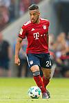 12.05.2018, Allianz Arena, Muenchen, GER, 1.FBL,  FC Bayern Muenchen vs. VfB Stuttgart, im Bild Corentin Tolisso (FCB #24) <br /> <br />  Foto &copy; nordphoto / Straubmeier