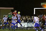 Oxford City v Redbridge FC 22 Nov 2011 FA Cup 1R Replay