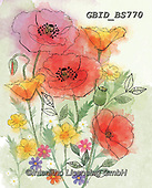 Patrick, FLOWERS, BLUMEN, FLORES, paintings+++++,GBIDBS770,#f#, EVERYDAY