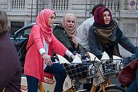 Biciclettata islamica 2017