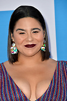 "LOS ANGELES, USA. April 08, 2019: Jessica Marie Garcia at the premiere of ""Little"" at the Regency Village Theatre.<br /> Picture: Paul Smith/Featureflash"