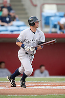 August 13, 2008: Kevin Smith  (30) of the Tampa Yankees at Ed Smith Stadium in Sarasota, FL. Photo by: Chris Proctor/Four Seam Images
