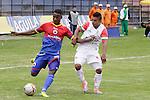 Cortulua derroto 3x0 a Pasto la segunda fecha de el torneo apertura de la liga postobon del futbol Colombiano