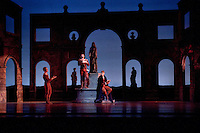 Texas Ballet Theater - Romeo & Juliet