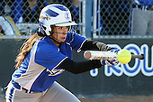 Waterford Mott at Lakeland, Varsity Softball, 4/15/15