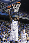 UK Basketball 2011: Portland