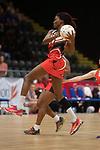 Wales v Trinidad & Tobago<br /> 2019 Test Match Series<br /> Viola Arena Wales<br /> 07.07.19<br /> ©Steve Pope<br /> Sportingwales