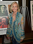 """Bo Derek  020 attends the Premiere Of Sony Pictures Classic's """"David Crosby: Remember My Name"""" at Linwood Dunn Theater on July 18, 2019 in Los Angeles, California."""