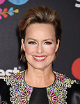LOS ANGELES, CA - NOVEMBER 08: Actor Melora Hardin arrives at the premiere of Disney Pixar's 'Coco' at El Capitan Theatre on November 8, 2017 in Los Angeles, California.