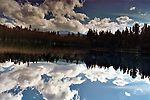mud lake, nederland, colorado