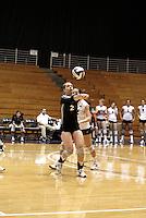 Long Island University @ Northwestern, September 19, 2009 WVOL..