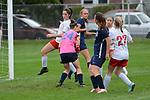2018 West York Girls Soccer 2