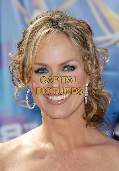 MELORA HARDIN.58th Annual Primetime Emmy Awards held at the Shrine Auditorium, Los Angeles, California, USA..August 27th, 2006.Ref: ADM/CH.headshot portrait .www.capitalpictures.com.sales@capitalpictures.com.©Charles Harris/AdMedia/Capital Pictures.