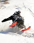 Snowmobile Hillclimb MASTERS
