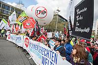 16-04-23 TTIP Proteste Hannover