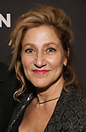 "Edie Falco Attends the Broadway Opening Night Arrivals for ""Burn This"" at the Hudson Theatre on April 15, 2019 in New York City."
