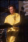 DEVO, LIVE, 1996, NEIL ZLOZOWER