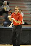 Maryland Terrapins v Virginia Tech. (Greg Fiume)
