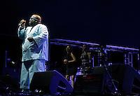 SÃO PAULO,SP,12 MAIO 2012 - FESTIVAL SONAR <br /> Cee Lo Green durante festival sonar realizado na noite de hoje no Anhembi.FOTO ALE VIANNA - BRAZIL PHOTO PRESS.