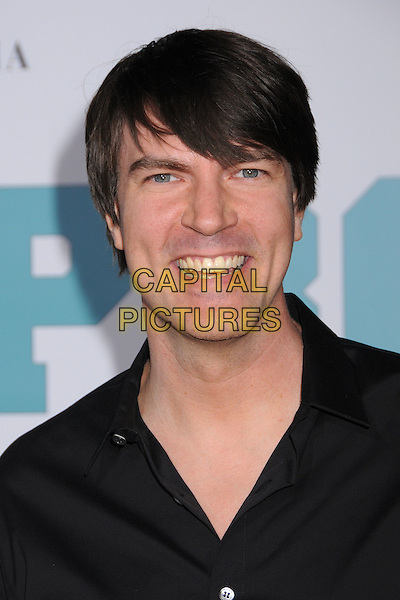 "PAT KILBANE.""Semi-Pro"" Los Angeles Premiere at Mann's Village Theatre, Westwood, California, USA..February 19th, 2008.headshot portrait .CAP/ADM/BP.©Byron Purvis/AdMedia/Capital Pictures."