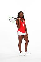 Stanford, CA -- October 9, 2018: Stanford Women's Tennis Photo Day.