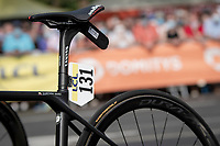 Stage 1: Clermont-Ferrand to Saint-Christo-en-Jarez (218km)<br /> 72st Critérium du Dauphiné 2020 (2.UWT)<br /> <br /> ©kramon