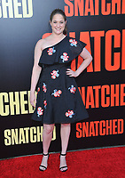 www.acepixs.com<br /> <br /> May 10 2017, LA<br /> <br /> Kim Caramele arriving at the premiere of 'Snatched' at the Regency Village Theatre on May 10, 2017 in Westwood, California<br /> <br /> By Line: Peter West/ACE Pictures<br /> <br /> <br /> ACE Pictures Inc<br /> Tel: 6467670430<br /> Email: info@acepixs.com<br /> www.acepixs.com