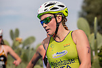 Catania (ITA), 25/10/15  - 2015 Catania ETU Triathlon European Cup and Mediterranean Championships, Elite Women Race  (Ph. Riccardo Giardina)