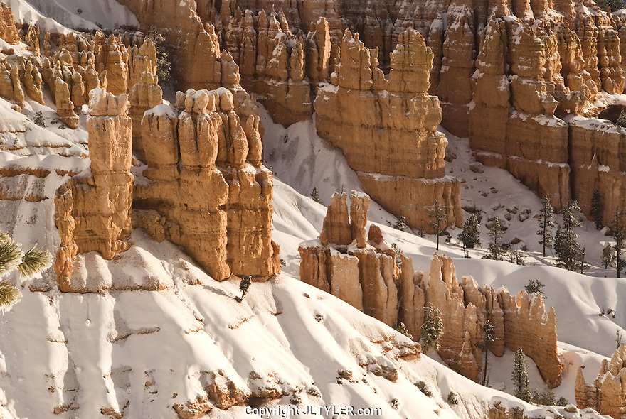 Some of the most striking canyon images from Arizona, California, and Utah.