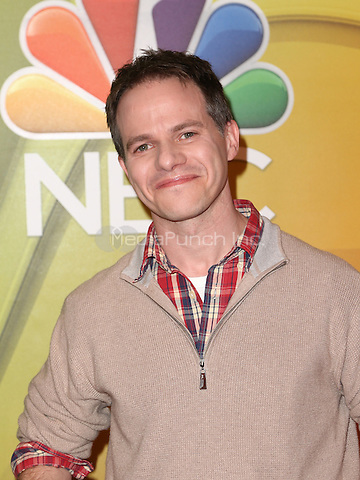 "Universal City, CA - November 18 Justin Spitzer Attending NBC Comedy Press Junket For ""Telenovela"" and ""Superstore"" At Universal Studios Hollywood On November 18, 2015. Photo Credit: Faye Sadou / MediaPunch"