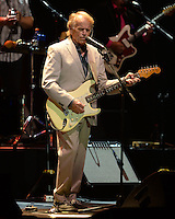 HOLLYWOOD, FL - SEPTEMBER 14: Brian Wilson and Al Jardine perform at Hard Rock Live at the Seminole Hard Rock Hotel & Casino on September 14, 2016 in Hollywood, Florida. Credit: mpi04/MediaPunch