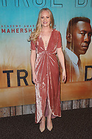 LOS ANGELES, CA - JANUARY 10: Lauren Sweetser at the Los Angeles Premiere of HBO's True Detective Season 3 at the Directors Guild Of America in Los Angeles, California on January 10, 2019.   <br /> CAP/MPI/FS<br /> ©FS/MPI/Capital Pictures